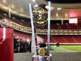 Confirman Preolímpico de Concacaf en Guadalajara a puerta cerrada