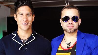 Confirmado: Chino y Nacho se separan para continuar en solitario