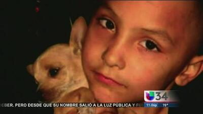 Niño Gabriel Fernández fue obligado a comer vómito y heces