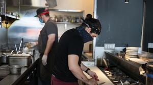 Pequeños restaurantes recibirán nuevas ayudas para mantenerse a flote