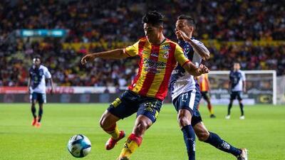 Cómo ver Morelia vs. Monterrey en vivo, por la Liga MX 9 de Agosto 2019