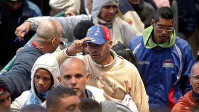En medio de la crisis migratoria, Ecuador endurece los requisitos de entrada a los venezolanos