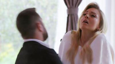 Lucía fue asesinada por Johny