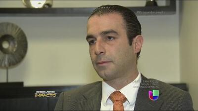 Aún no termina la pelea entre Sebastián Rulli y Cecilia Galeano