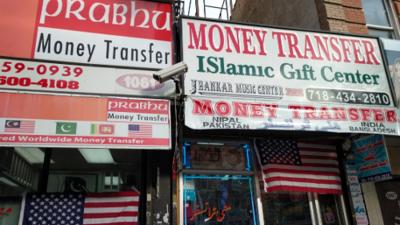 Little Uzbekistán, entre el miedo a Trump y el rechazo a un compatriota tras los ataques de Nueva York