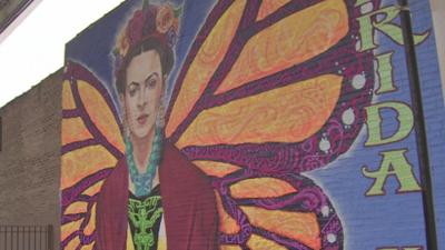 Todos los murales de Chicago al alcance de tu mano: esta herramienta te llevará a conocerlos y descubrir su historia