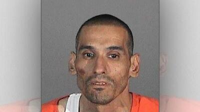 Daniel Perez principal sospechoso de la muerte de su esposa