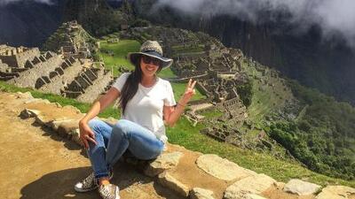 Los lugares favoritos de Maity Interiano para visitar y que podrías considerar en tus próximos viajes