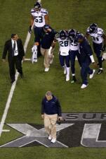 Momentos imperdibles del Super Bowl