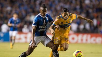 Cómo ver Querétaro vs Tigres en vivo, por la Liga MX 29 septiembre 2018