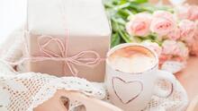 Que este brunch del Día de las Madres sea rico y saludable
