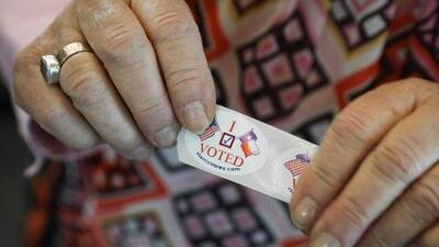 La denuncia de un inexistente fraude electoral sacude a los republicanos en Texas