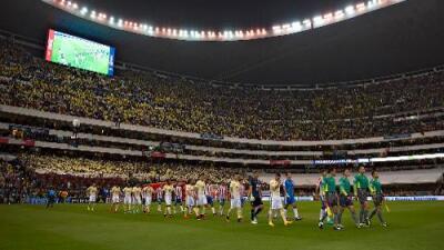 El duelo de Copa más emocionante, y largo, entre América y Chivas
