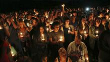 Rinden homenaje póstumo a Christina Grimmie en Nueva Jersey