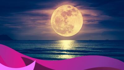 Conoce cuál es la Luna que corresponde a tu signo según el mes que naciste