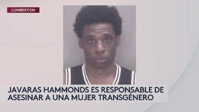 Acusado de matar a mujer transgénero