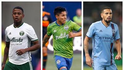 Tres figuras de MLS son convocadas por la selección de Perú para la Copa América
