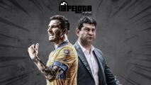 José Cardozo califica a Gignac como un jugador completo