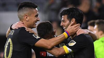 ¡Qué buena racha! Carlos Vela no cede terreno en la MLS