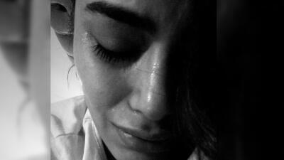 Bañada en lágrimas, Ariadna Gutiérrez confirma que perdió al gran amor de su vida