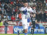Varios clubes europeos 'siguen con lupa' a Víctor Guzmán