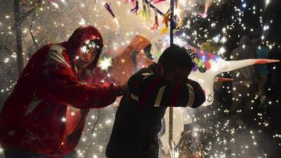 A una semana del último accidente, Tultepec hace su gran fiesta de pirotecnia