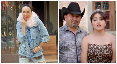 ¿Inés Gómez Mont es la nueva Rubí? La conductora envió una invitación pública de su 'baby shower'