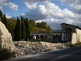 """Sacerdote italiano declaró que los sismos son """"castigo divino"""" por uniones gay; luego se quedó sin programa"""