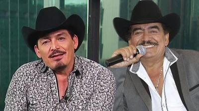 José Manuel Figueroa cree que Joan Sebastian no dejó testamento por dos motivos