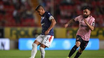 El último y nos vamos: Carlos Salcido se retirará en diciembre con Veracruz