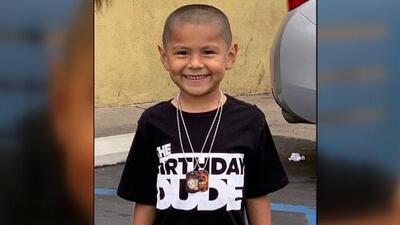 Stephen Romero, el niño que perdió la vida en el tiroteo dentro de un festival en Gilroy, California