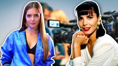 María Levy al fin se decidió: quiere ser actriz como su mamá Mariana Levy