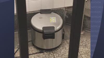 Autoridades en Nueva York continúan indagando por el caso de tres paquetes sospechosos hallados en diferentes zonas