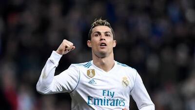 El Madrid aplasta a una Real Sociedad que dejó fuera a Moreno