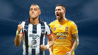 Tigres y Monterrey, los grandes taquilleros de la Liga MX