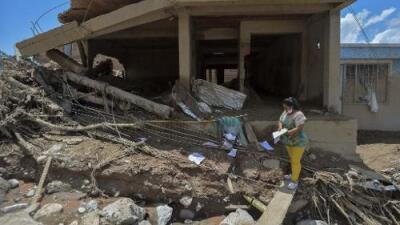 Colombianos en el sur de Florida se unen para ayudar a las víctimas de la avalancha en Mocoa