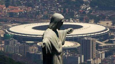 Brasil designa polémicos estadios para el Mundial Sub 17