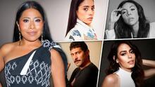 Yalitza Aparicio y otros famosos se unen a la campaña #PoderPrieto contra el racismo