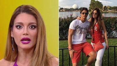 Sin Rollo: ¿Ximena Navarrete debería correr?