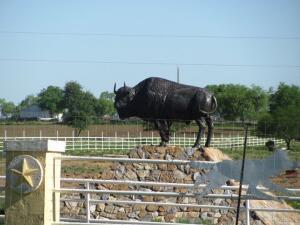 En fotos: Este es el rancho de animales exóticos que construyó el antiguo líder de La Luz del Mundo