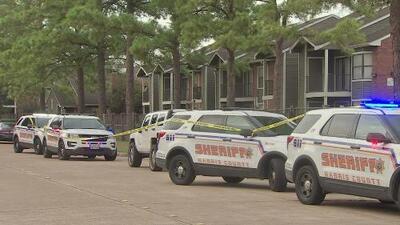 Hospitalizan a una mujer que resultó herida durante un tiroteo en el noreste de Houston