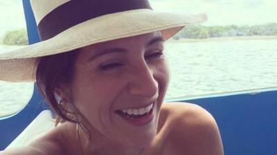 """""""No hay lugar para el odio en el corazón"""", asegura la familia de la hispana asesinada en Washington"""