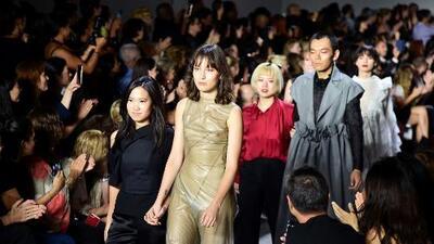La 'Semana de la moda de Nueva York', un evento lleno de curiosidades y gran participación latina