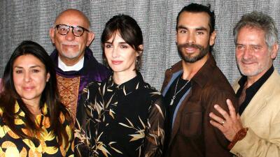 La productora de Cuna de Lobos da nuevos detalles del remake que está a punto de estrenarse