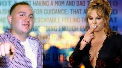 """""""No tener una madre y un padre"""": el reto más duro que enfrenta Michael, el hijo de Jenni Rivera"""