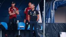 Jaime Lozano admite que será complicado elegir a sus jugadores