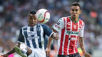 Cómo ver Monterrey vs. Necaxa en vivo, por la Final de la Supercopa MX
