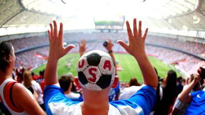 The U.S. soccer revolution