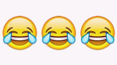 """Un """"emoji"""" es la palabra del año según el Diccionario Oxford"""