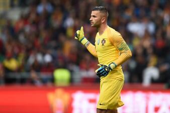 Portugal: los 23 convocados definitivos para el Mundial Rusia 2018